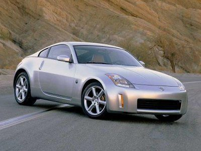 350z Images on Comme La Skyline